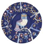 Iittala Taika Blue Saucer
