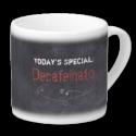 Decafeinato Lungo Cup