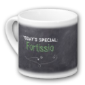 Fortissio Lungo Cup