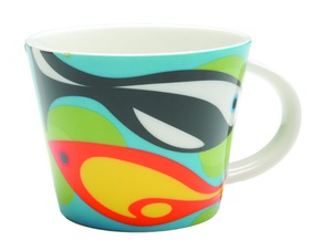 Pices Astrology Mug