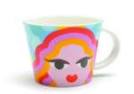 Virgo Astrology Lungo Mug