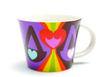 Libra Astrology Lungo Mug
