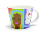 Gemini Astrology Lungo Mug