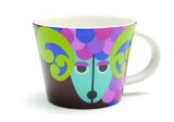 Aires Astrology Lungo Mug
