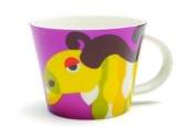 Capricorn Astrology Lungo Mugs