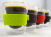 Double-Walled Espresso Cups