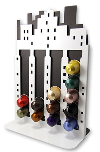 Capsule Storage. Skyline Nespresso Capsule Holder
