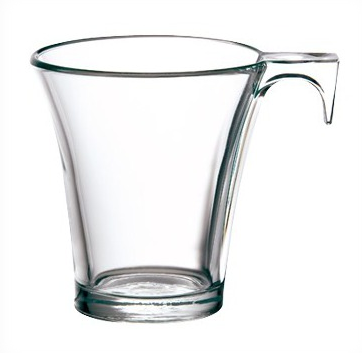 See All Lungo Cups at Once...  [Not to scale, click for individual specs.] (3/6)