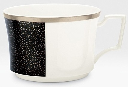 Noritake Evening Glow 7.5-ounce coffee cup