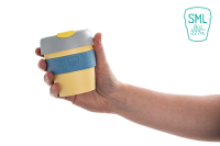 KeepCup comes in many different color combinations.