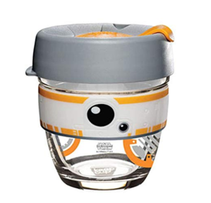 Gift idea for May the 4th coffee lovers.